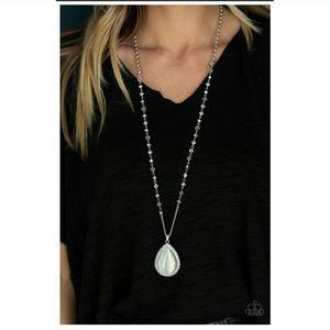 paparazzi Jewelry - Fashion Flaunt Necklace